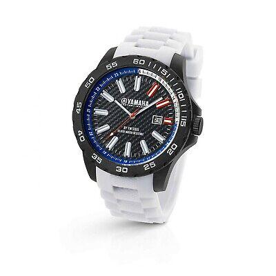NEW TW Steel Yamaha Factory Racing Men's Quartz Watch - Y5