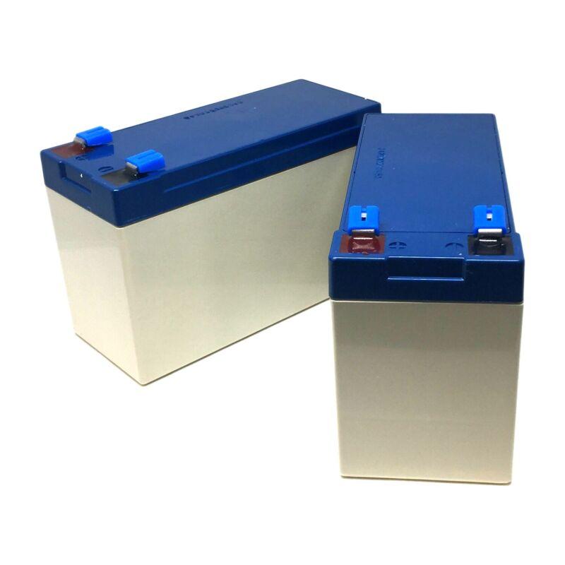CyberPower CP1350AVRLCD Battery Kit, Fits OP1500PFCLCD, CP1500AVRLCD, CP1200AVR