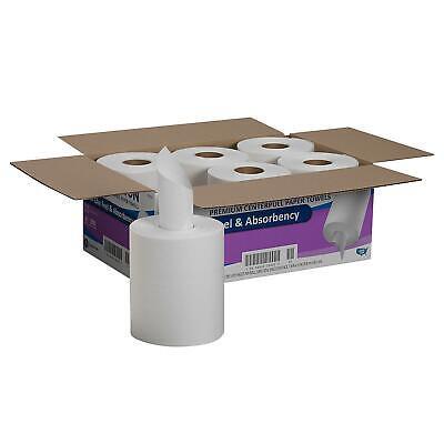 Marathon Center Pull Paper Towel Rolls Premium - 1800 Sheets New