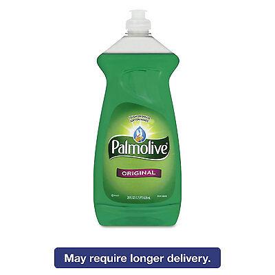Palmolive Dishwashing Liquid & Hand Soap Original Scent 28 oz Bottle 46303