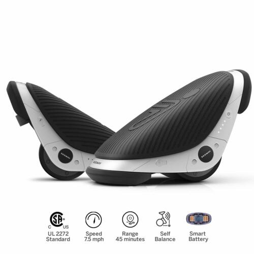 NEW Ninebot by Segway Drift W1 e-Skates Smart Self-Balancing Hover Shoes #1