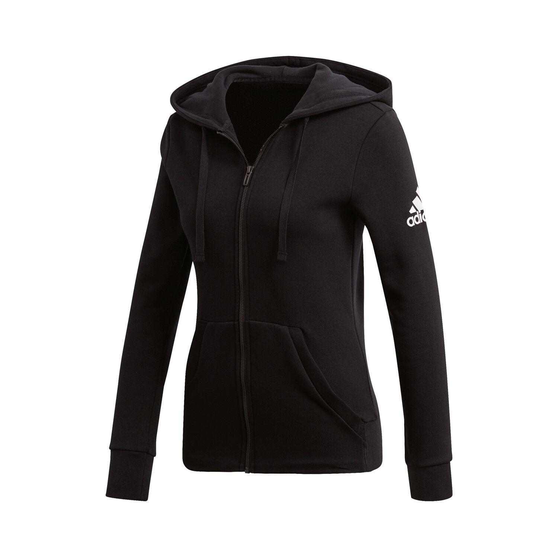 69461f8e Купить Adidas Essentials Solid Fullzip Damen Hoodie на eBay.de из ...