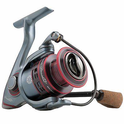 Pflueger PRESIDENT Spinning Reel pressp 40x BRAND NEW