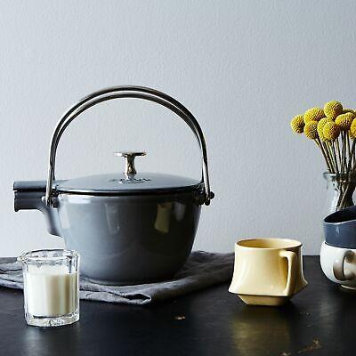 Staub Cast Iron 1.16-Qt Teapot Kettle - Brand New in Retail Box