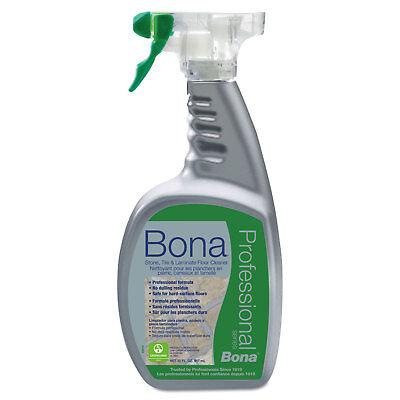 Bona Stone Tile & Laminate Floor Cleaner Fresh Scent 32 oz Spray Bottle Bona Stone Tile