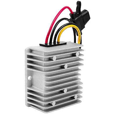 48v Voltage Regulator To 12v 20a Golf Cart Buck Module 36v Dc 12v Dc Converter