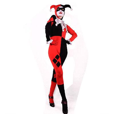 - Ganzkörper Spandex Halloween Kostüm