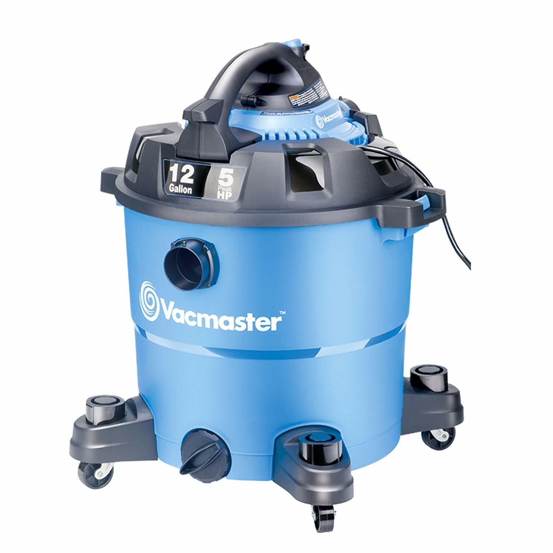 Commercial Wet Dry Vacuum Cleaner Floor Carpet Industrial Wh