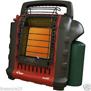 Mr Heater Propane