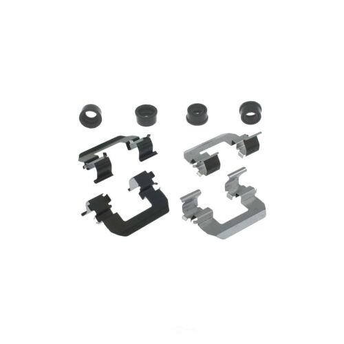 Disc Brake Hardware Kit Front Carlson H5850