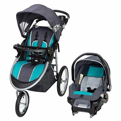 Дјечја колица за бебе у тренду са путним системом за малу дјецу