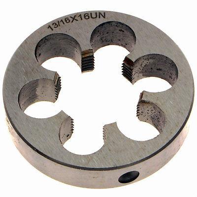 1 316 - 16 Right Hand Thread Die 1-316 - 16 Tpi Rh Threading Cutting
