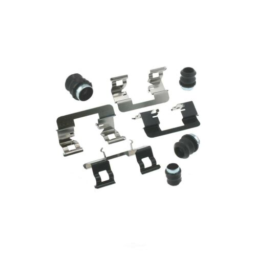 Disc Brake Hardware Kit Front Carlson H5652Q fits 99-04 Ford Mustang