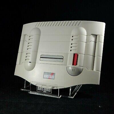 Support AMSTRAD GX-4000