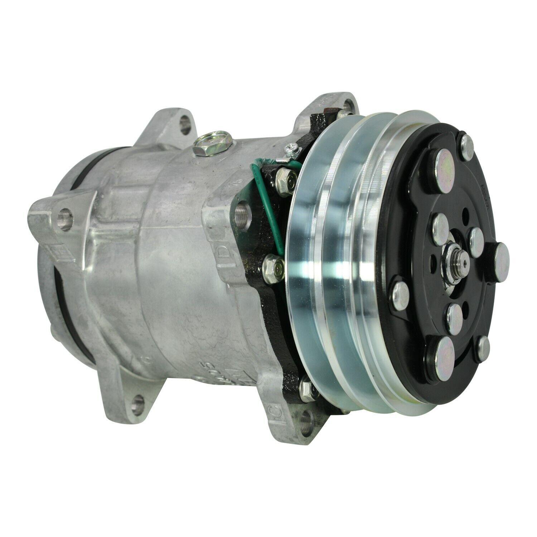 New Sanden OEM A//C AC Compressor ABPN83304674 4896 4627 MEI 5380 58591 4779