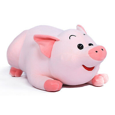 Joyfay  20  Pink Pig Plush Stuffed Animal Cute Toy Valentines Gift