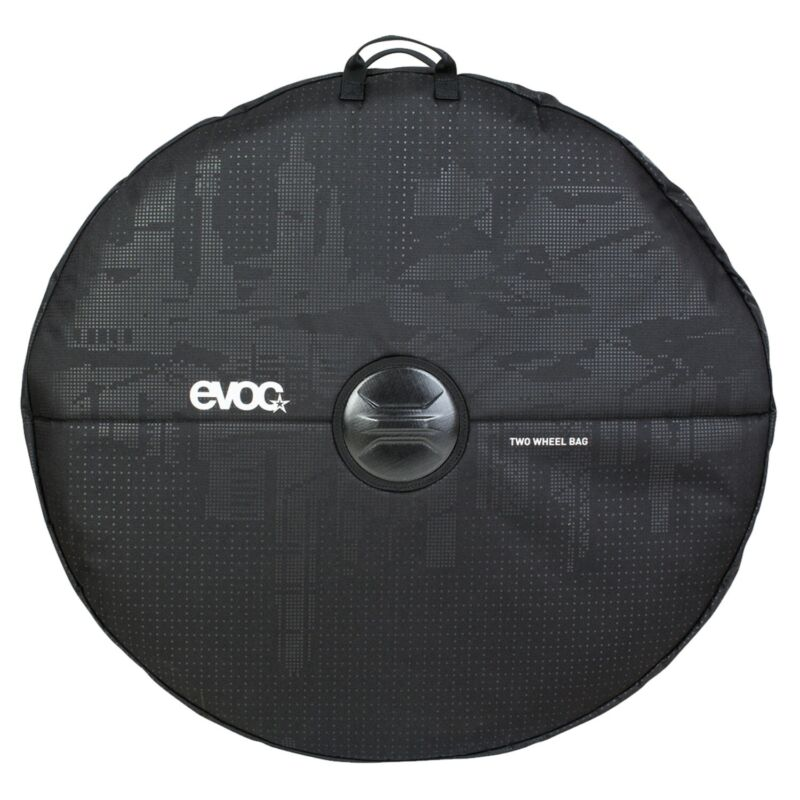 EVOC Two 29 Inch Lightweight Bike Wheel Bag / Storage