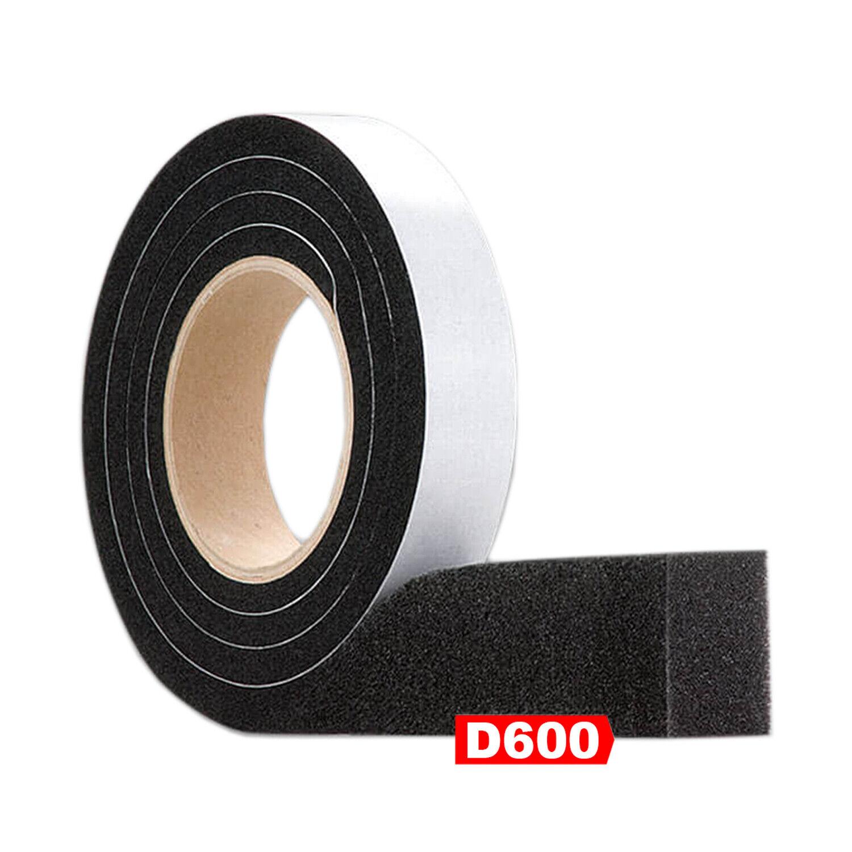 schwarz Kompriband Quellband Fugendichtband BG1 15//5-11 mm 5,6 m