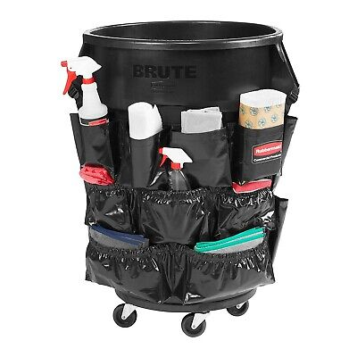 Rubbermaid Commercial 1867533 Brute Executive Series Caddy Bag Brute Caddy Bag