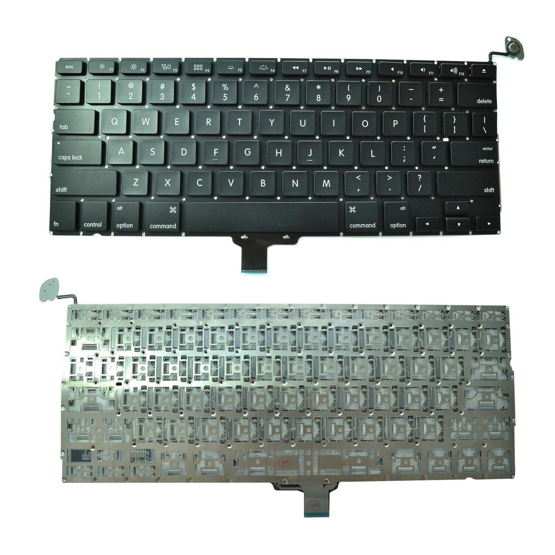 "New Original US Keyboard For Apple Macbook Pro 13"" A1278 200"
