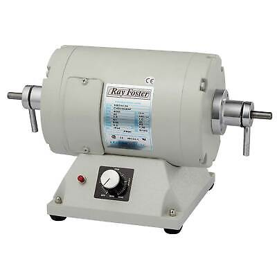 Ray Foster Dental Variable Speed Lathe 13 Hp 200-4000 Rpm