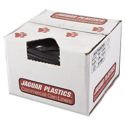 Jaguar Plastics Repro Low-density Can Liners 2 Mil 43 X 4...