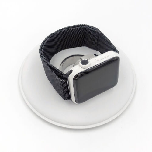 Dot Crown for Apple watch series 3 LTE crown dot cover , set of 8 Space Gray dot
