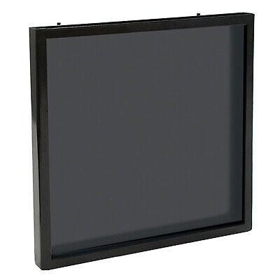 Gridwall Slatwall Panel T-shirt Metal Shirt Store Display Fixture Lot Of 5 New