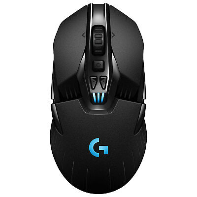 Logitech G900 Confusion Spectrum Professional Grade Wired/Wireless Gaming Mouse