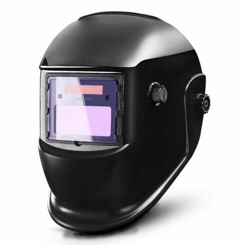 DEKO Auto Darkening Solar Welding Helmet ARC TIG MIG Welder Lens Grinding Mask