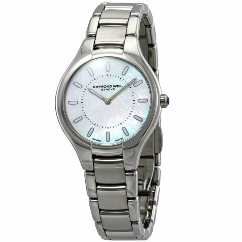 Raymond-Weil-5132-ST-97001-Women-Noemia-White-Quartz-Watch