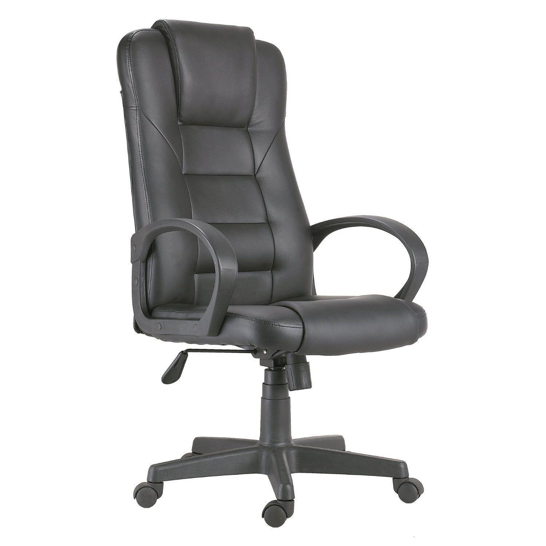 Silla de oficina giratoria sillon despacho escritorio for Silla escritorio con brazos