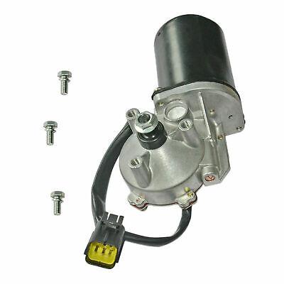 RHD Front Windscreen Wiper Motor DLB101532 For Land Rover Freelander MK1 98-06