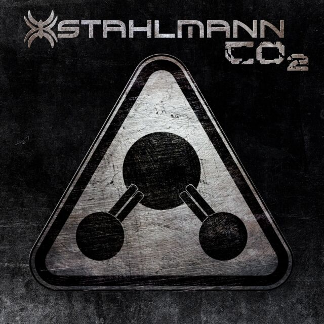 STAHLMANN CO2 LIMITED CD Digipack 2015 + Bonustracks