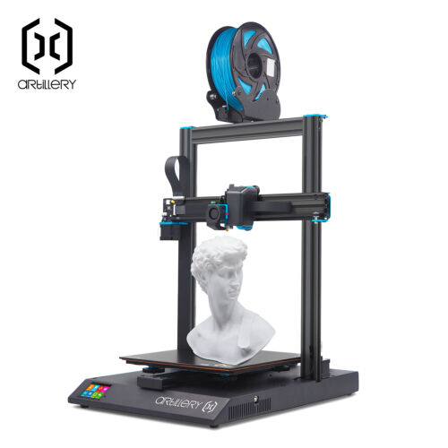Artillery Sidewinder X1 V4 3D Printer SW-X1 the latest 4th version