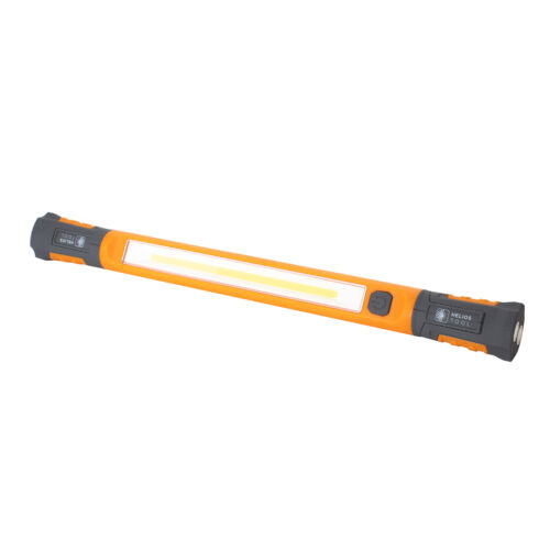 Helios Portable LED 1000 Lumen Work Light with Swivel Magnetic Ends