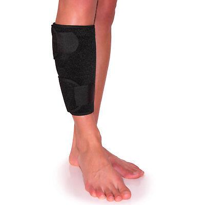 Kompression Bein (Wadenbandage Unterschenkelbandage Wadenstütze Kompressions-Bandage Beinbandage)