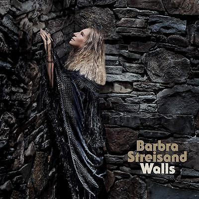 Barbra Streisand - Walls [CD]