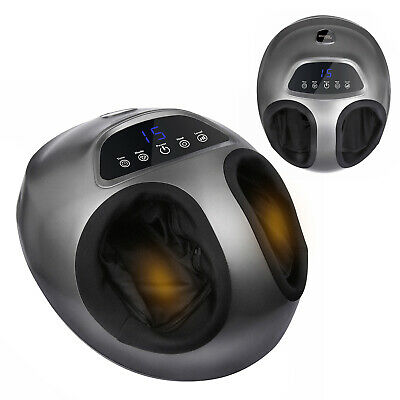 Shiatsu Home Foot Massager Machine With Switchable Kneading Rolling Massage (Best Shiatsu Foot Massager)