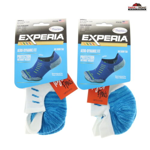 Thorlos Expreia Ultra Thin Socks ~ New