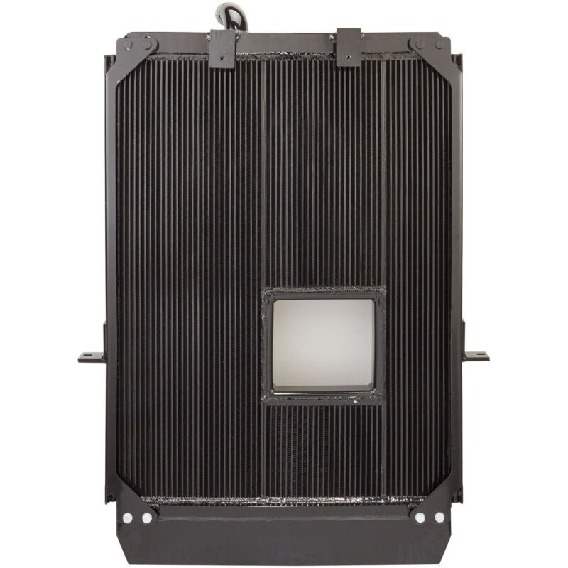 Radiator Spectra 2101-3014a Fits 95-07 Mack Le