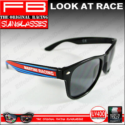 Sonnenbrille Sonnenbrille Martini Racing WRC F1 Lancia Delta HF Top Quality