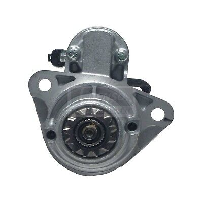 Starter Motor-Starter DENSO 280-4237 Reman fits 03-07 Nissan Murano 3.5L-V6