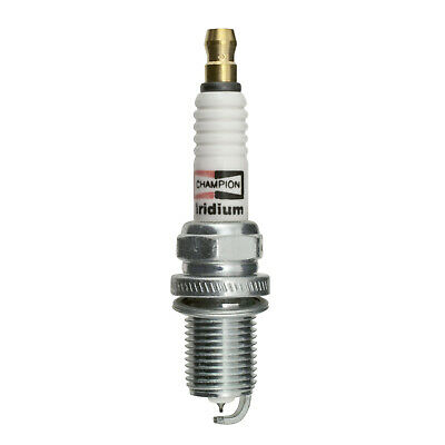Spark Plug-Iridium Champion Spark Plug 9801