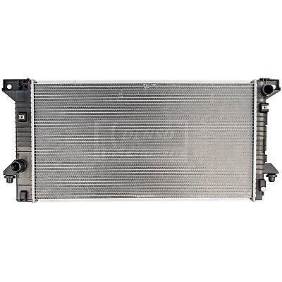 Para Ford F-150 2011-2017 3.5L 3.7L 5.0L V6 V8 Radiador 221-9270 Denso
