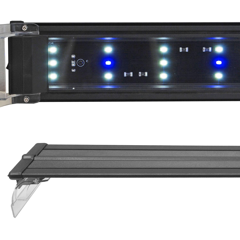 BeamsWork DA 0.50W Series LED Pent Aquarium Light Marine