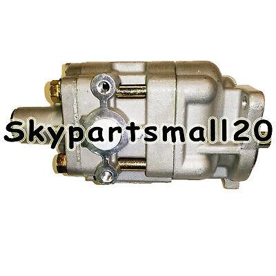 Hydraulic Oil Pressure Pump T1150-36440 For Kubota L3940dt L3940hst L3940gst 1pc
