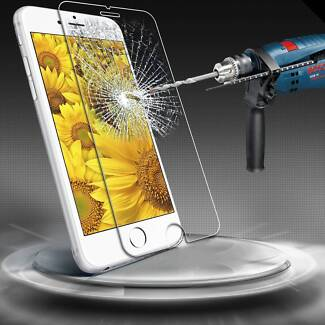 Tempered Glass Screen Protector Lalor Park Blacktown Area Preview