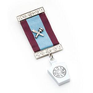New Quality Mark Masters Masons Members Breast Jewel MM Regalia Finest Quality