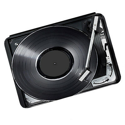 Turntable #6 DJ Decks Music Record Player Kindle Paperwhite Touch Case Cover ()